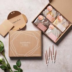 Letterbox Bake Selection Box