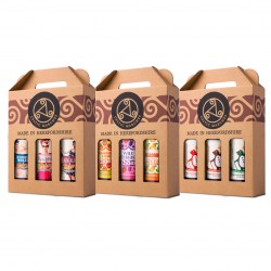 3 Cider Gift Packs (3 x 3 x 500ml)