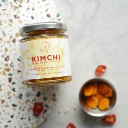 Carrot, Ginger + Turmeric Kimchi - Baby Veggie Box (6 Jars)