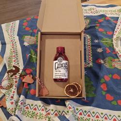 Coxy's Pink Gin Gift Set