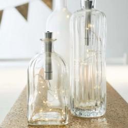Gold Bottle Fairy Lights