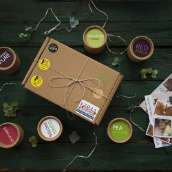 Plant Based Protein Powder and Superfood Hamper (Limited Edition)