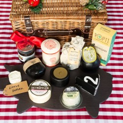 Artisan Cheese Lovers Box XL
