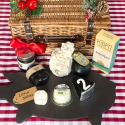 Artisan Cheese Lovers Box Large