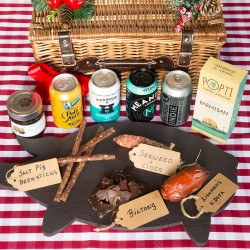 Cure and Craft Gift Box