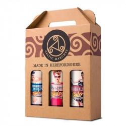 3 Cider Gift Packs (3 x 3 x 330ml )