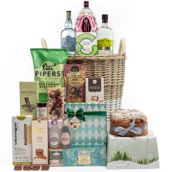 The Gin Lovers Christmas Hamper