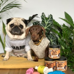 Poochbutter - All Natural Dog Friendly Peanut Butter