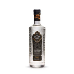 The Lakes Vodka - Ultra-Smooth English Vodka (40% ABV, 70cl)