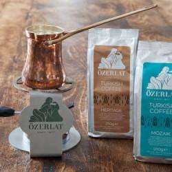 Coffee Expert Turkish Coffee Gift