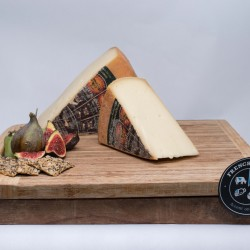 Raclette Party Cheese & Charcuterie Hamper