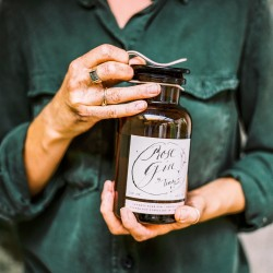 Tinkture Organic Rose Gin | Reuse Bottle