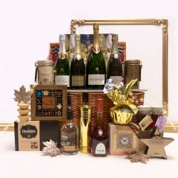 The Imperial Christmas Hamper