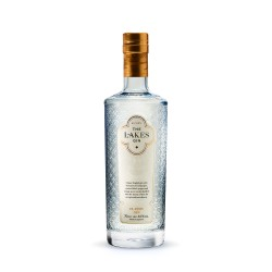 The Lakes Gin - Classic English Gin (46% ABV, 70cl)