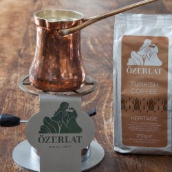 Turkish Coffee Starter Gift Pack