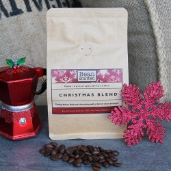 Christmas Blend Speciality Coffee