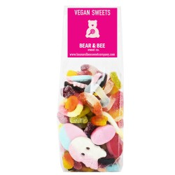 Gluten Free Vegan Sweet Mix 500g