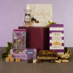 Box Of Treats Gift Hamper