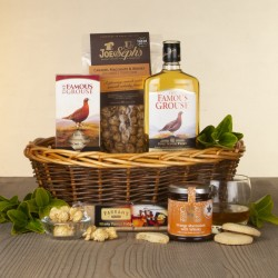 Whisky Lovers Gift Hamper