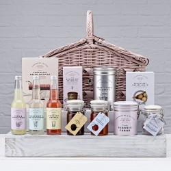 Cartwright & Butler Aysgarth Picnic Hamper