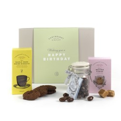 Cartwright & Butler Happy Birthday Gift Box