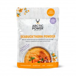 Seabuckthorn Powder Twin Pack