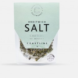 Pure Coastline Salt (75g)