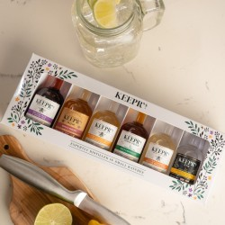 Infused Spirits Gift Box