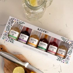 Honey Infused Spirits Gift Box
