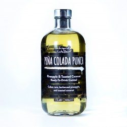 Piña Colada Punch | Pre-Mixed Cocktail