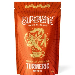 Turmeric Latte with Cinnamon & Ginger (200g)