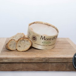 Vacherin Mont d'Or Mini Cheese min 450gr