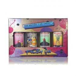 That Boutiquey Gin Company Fruity Gin Gift Set