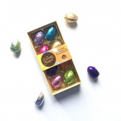 Gift Box of Mini Eggs - Dairy Free Easter Gift