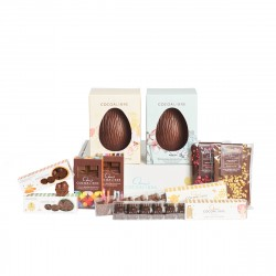 Dairy Free Vegan Luxury Large Easter Chocolate Hamper