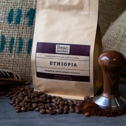 Ethiopia Mustefa Abakeno Speciality coffee