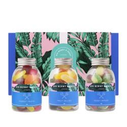 Handmade Vegan Sweets Gift Box