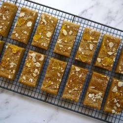 Lemon & Orange Cake - Vegan & Gluten Free (14 Slices)