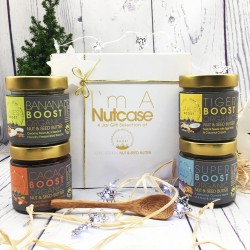 4 Jar Boost Butter Gift Box 4 Jar Boost Butter Gift Box 4 Jar Boost Butter Gift Box 4 Jar Boost Butter Gift Box 4 Jar Boost Butter Gift Box