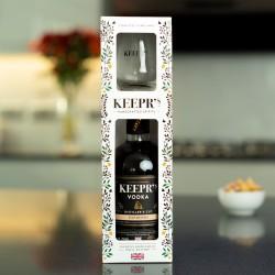 Espresso Vodka Gift Box
