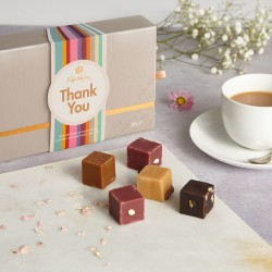 Thank You Traditional Sharer - Gourmet Fudge Selection