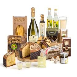 Festa del Limone Italian Hamper
