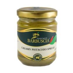 Sicilian Sweet Pistachio Spread