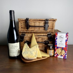 Ultimate French Cheese Gift Hamper