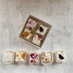 Bespoke Branded Nougat Gift Boxes