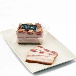 Mangalitza Bacon Kolozsvar Style