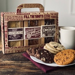 Luxury Biscuit Gift Box
