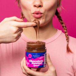 Vegan Chocolate Hazelnut Spreads (6-Pack)