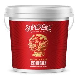 Ruby Chai Latte Blend - Rooibos, Honeybush & Spice 750g