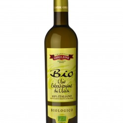 Ligurian Organic Extra Virgin Olive Oil 500ml